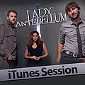 Lady Antebellum - iTunes Session album