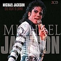 Michael Jackson - One Night In Japan альбом