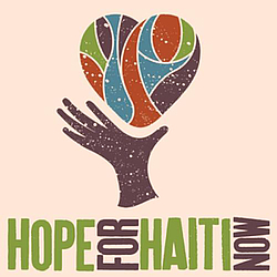 Coldplay - Hope for Haiti Now альбом