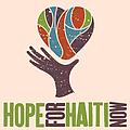 Coldplay - Hope for Haiti Now альбом