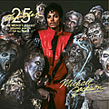 Michael Jackson - Thriller (25th Anniversary Edition) альбом