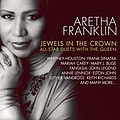 Aretha Franklin - Jewels In The Crown: Duets With The Queen Of Soul album