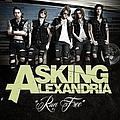 Asking Alexandria - Run Free album