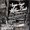 The Beatles - 1962 Live at the Star Club in Hamburg album