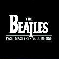The Beatles - Past Masters, Vol. 1 album