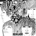 The Beatles - Revolver album