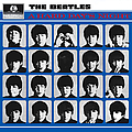 The Beatles - A Hard Day's Night album
