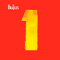 The Beatles - 1 album