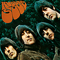 The Beatles - Rubber Soul album
