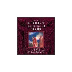Brooklyn Tabernacle Choir - Live...We Come Rejoicing album