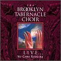 Brooklyn Tabernacle Choir - Live...We Come Rejoicing album