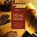 Alan Menken - The Music Behind The Magic album