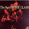 The Clash - Story of the Clash, Vol. 1 album