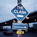 The Clash - From Here to Eternity: Live album