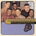 Commissioned - The Best of Commissioned album