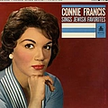 Connie Francis - Sings Jewish Favorites album