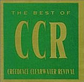 Creedence Clearwater Revival - The Best of Creedence Clearwater Revival album