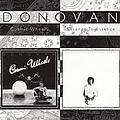 Donovan - Cosmic Wheels/Essence to Essence album
