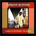 Everton Blender - Piece of the Blender album