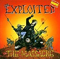 Exploited - The Massacre album