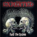 Exploited - Fuck The System album