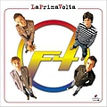 F4 - La Prima Volta album