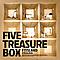 F.T Island - Five Treasure Box album