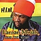 Fantan Mojah - Hail The King album