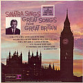 Frank Sinatra - Sinatra Sings Great Songs from Great Britain album