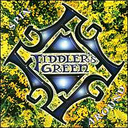 Fiddler's Green - Spin Around album