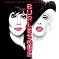 Christina Aguilera - Burlesque album