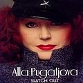 Alla Pugacheva - The Rough Guide To The Music Of Russia album