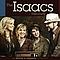 The Isaacs - The Isaacs Naturally: An Almost A Cappella Collection album