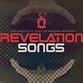 Jason Upton - Revelation Songs album