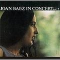 Joan Baez - Joan Baez in Concert, Pt. 2 album