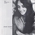 Joan Baez - Joan Baez, Vol. 2 album