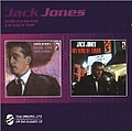 Jack Jones - Where Love Has Gone & My Kind of Town album