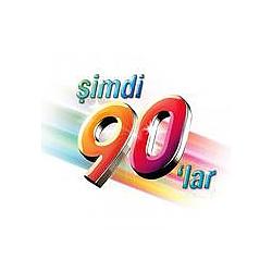Demet Sağıroğlu - Şimdi 90'lar, Vol. 1 album