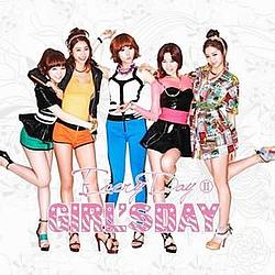 Girl's Day - Everyday 2 album