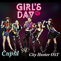 Girl's Day - City Hunter oST (Official Soundtrack) album