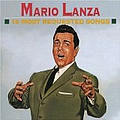 Mario Lanza - Sixteen Most Requested Songs альбом
