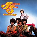 The Jackson 5 - Anthology альбом