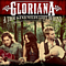 Gloriana - A Thousand Miles Left Behind album