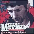 Dino Merlin - Fotografija album