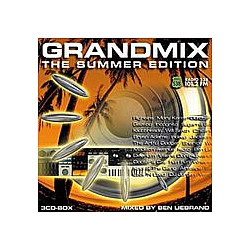 The Jacksons - Grandmix: The Summer Edition (Mixed by Ben Liebrand) (disc 1) альбом