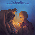 The Moody Blues - Every Good Boy Deserves Favour album
