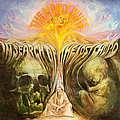 The Moody Blues - In Search of the Lost Chord album