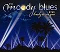The Moody Blues - Moody Blues: Lovely to See You: Live from the Greek album