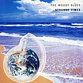 The Moody Blues - Strange Times album
