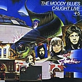 The Moody Blues - Caught Live + 5 album